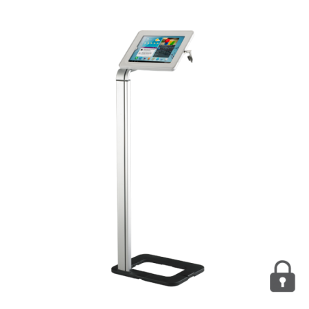 Universal tablet ipad floor stand pn11143 universal tablet ipad floor stand tyukafo