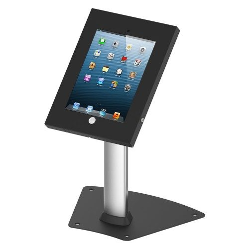Anti Theft Ipad 2 3 4 Air Counter Holder P N 11140