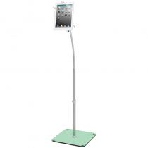 Exbo 2 iPad floor stand