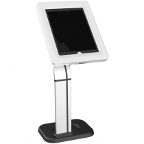 Uni anti theft counter stand white
