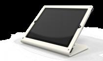 Heckler White iPad holder