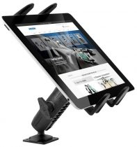 Arkon heavy duty iPad dash screw holder